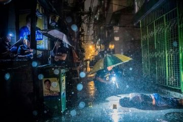 Mejores fotografías del Premio Pulitzer