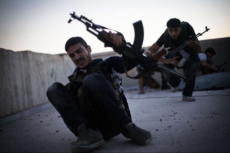 Ejercito Libre Sirio