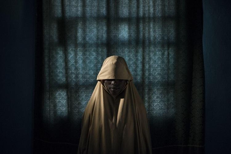 Fotografía de World Press Photo, Boko Haram