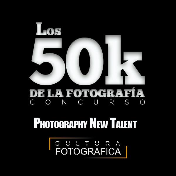 Los 50k de la fotografía