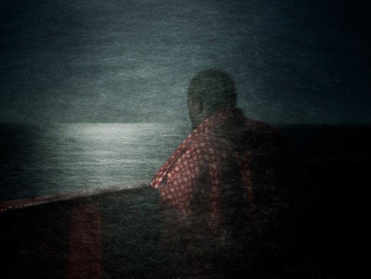 """""""La travesía"""" de Andrew McConnel"""