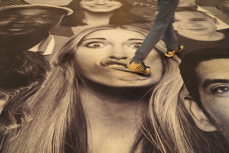 Tino Soriano y su proyecto fotográfico.